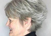 Stylish 60 short haircuts for older women short haircuts models Short Haircuts For Old Ladies Inspirations