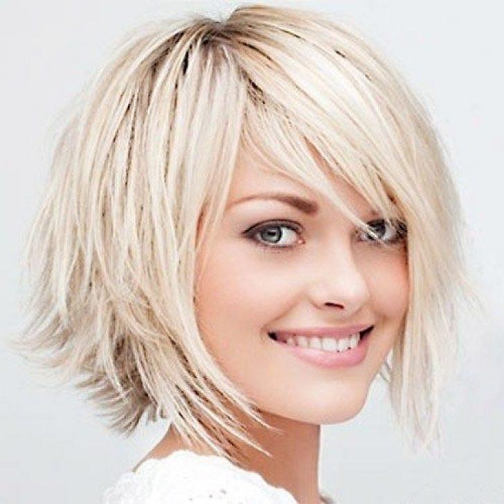 Permalink to 10   Short Chunky Layered Haircuts Gallery