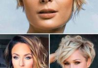 Stylish 95 short hair styles that will make you go short Style Ideas For Short Layered Hair Ideas