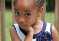 Stylish african american cornrow hairstyles African American Childrens Hairstyles