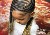 Stylish awesome braided hairstyles for little girls hair Kids Hair Braids Images Inspirations