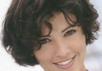 Stylish awesome short hairstyles for thick coarse hair fashion Short Haircuts For Thick Wavy Hair Ideas
