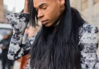 Stylish blowout haircut styles 11 ideas for black men in 2020 African American Blowout Hairstyle Designs