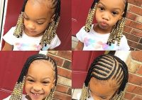 Stylish braids for kids 100 back to school braided hairstyles for Little Black Girl Braided Hairstyles Ideas