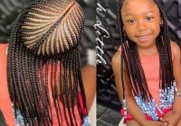 Stylish dm for promo on this page tag friends lifestyle Braided Hairstyles African American Kids Designs