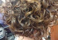 Stylish good short natural curly haircuts Short Hairstyles For Thick Naturally Curly Hair Inspirations