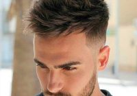 Stylish have thick hair here are 50 ways to style it for men Short Haircuts For Men With Thick Hair Choices