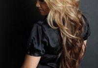 Stylish long hair with short layers haircuts for long hair short Short Hairstyles Long Layers Choices