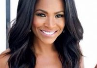 Stylish medium layered haircuts wig for african american women for black hair African American Layered Hairstyles