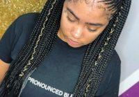 Stylish pin misty chaunti on braided up african american Black American Braids Styles Ideas