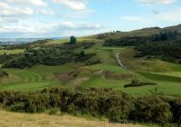 Stylish pin on activities golf courses ive played American Golf Edinburgh Braid Hills Ideas