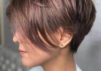 Stylish pin on estilo femenino Cute Short Haircuts For Women Choices