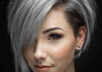 Stylish pin on hairstyles Asymmetric Short Haircuts Choices