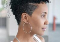 Stylish pin on short styles Natural Hairstyles For Short Ethnic Hair Inspirations