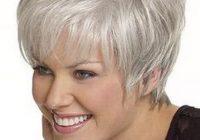 Stylish pin on sukuosenos Short Haircuts For Silver Hair Inspirations