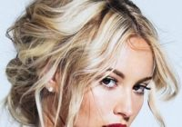 Stylish rock prom night with these 50 cool as you can get hairstyles Prom Styles For Short Hair Choices