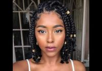 Stylish short braids hairstyles for women trending short braids Latest Trending Braids Hairstyles Choices