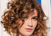 Stylish short curly hairstyles that will give your spirals new life Curls On Short Hair Styles Choices