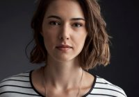 Stylish short haircuts for oval faces for women all things hair us Short Haircuts For An Oval Face Ideas