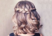 Stylish the best prom hairstyles for all hair lengths thetrendspotter Short Prom Hair Styles Ideas