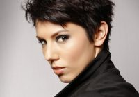Stylish ultra short hairstyles for women Ultra Short Haircuts Choices