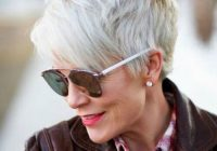 the best short haircuts for older women southern living Senior Short Haircuts Inspirations