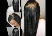 top 50 braided hairstyles african american braided hairstyles 2018 Hairstyles For African American Braids Designs