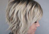 Trend 10 short shag hairstyles for women 2020 Shaggy Short Hair Styles Ideas