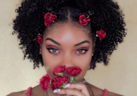 Trend 12 chic natural hairstyles for short hair to copy right now Hairstyles For Afro Short Hair Inspirations