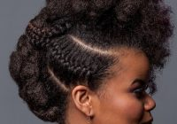 Trend 15 braided hairstyles you need to try next naturallycurly Braided Hairstyles For Naturally Curly Hair Inspirations