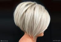 Trend 15 hottest short stacked bob haircuts to try this year Women'S Short Stacked Haircuts Choices