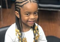 Trend 18 cutest braid hairstyles for kids right now Kids Braids Hairstyles Choices