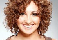 Trend 20 peinados cortos increbles para el pelo rizado curly Short Haircuts For Thick Curly Frizzy Hair Inspirations
