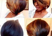Trend 20 trendy bob hairstyles for black women styles weekly Bob Styles For African American Hair Ideas