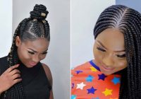 Trend 23 african hair braiding styles were loving right now Black Women Hair Braiding Styles Ideas