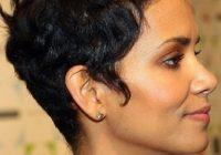 Trend 25 beautiful african american short haircuts hairstyles Short Hair Styles For African American
