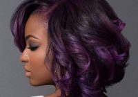 Trend 25 trendy african american hairstyles 2021 hairstyles weekly African American Layered Hairstyles With Bangs