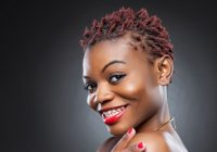 Trend 32 top short hairstyles for black women 2020 regardless of African American Short Hairstyles With Color Ideas