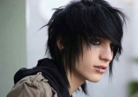 Trend 35 cool emo hairstyles for guys 2020 guide Short Emo Boy Hairstyles Choices
