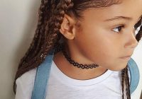 Trend 37 trendy braids for kids with tutorials and images Kids Hair Braids Images Ideas