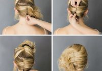 Trend 5 easy to follow short hair tutorials readers digest Short Hair Styling Tutorials Inspirations