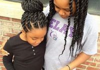Trend 50 best hairstyles for african american girls in school Easy Hairstyles For African American Girls Ideas