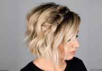 Trend 50 best short hairstyles for women in 2020 Cute Short Hair Styling Ideas Inspirations