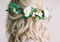 Trend 50 superb wedding looks to try if you have short hair hair Wedding Hairstyles For Bridesmaids With Short Hair Choices