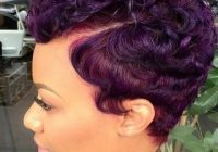 Trend 60 great short hairstyles for black women short hair African American Short Weave Hairstyles Ideas