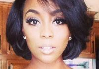 Trend 61 short hairstyles that black women can wear all year long African American Female Short Haircuts Designs
