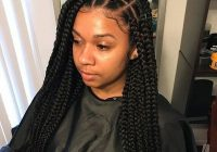 Trend 72 pretty black braid hairstyles to wear now braids for Cute African Braid Hairstyles Inspirations