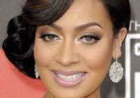 Trend african american wedding hairstyles updos google search African American Wedding Hairstyles For Medium Hair