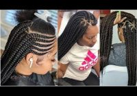 Trend african hair braiding styles pictures 2019 check out 2019 best braided hairstyles to try Braid Hairstyles African Choices