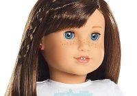 Trend american goty grace thomas american girl ideas american Cute Hairstyles For American Girl Doll Grace Designs